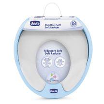CHICCO - Adaptér na WC Soft - modrý