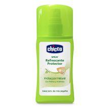 CHICCO - Sprej proti komárom osviežujúci a ochranný, 100ml