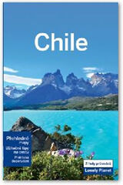 Chile - Lonely Planet - 2.vydání - Kolektív