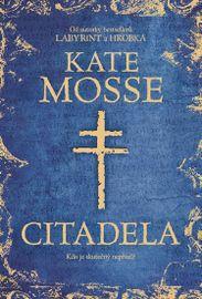 Citadela - Kate Mosseová