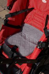 CLIPPASAFE - Vodotesný chránič sedadla