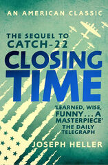 Closing Time - The Sequel to Catch-22 - Joseph Heller