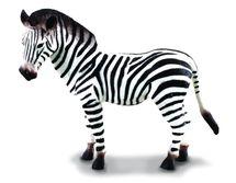 COLLECTA - Zebra - Mláďa