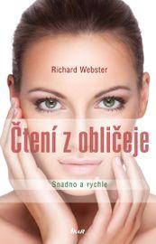 Čtení z obličeje - Richard Webster
