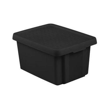 CURVER - Box 20l ESSENTIALS čierny