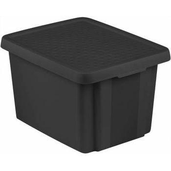 CURVER - Box 26l ESSENTIALS čierny