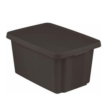 CURVER - Box 45l ESSENTIALS čierny
