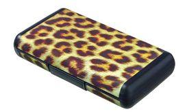CURVER - Organizér POCKET M leopard