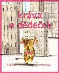 Dědeček a kráva - Ivan Binar