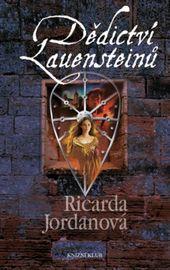 Dědictví Lauensteinů 1 - Ricarda Jordanová
