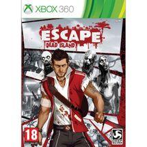 DEEP SILVER - X360 Escape Dead Island