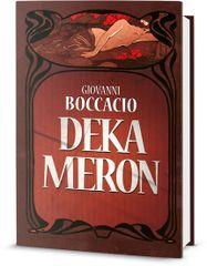 Dekameron - Giovanni Boccaccio