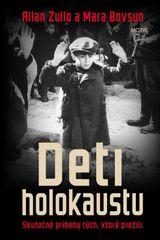 Deti holokaustu - Allan Zullo, Mara Bovsun