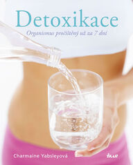Detoxikace - Charmaine Yabsley