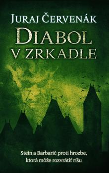 Diabol v zrkadle - Juraj Červenák
