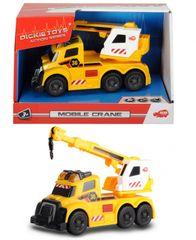 DICKIE - Action Series Mini Autožeriav 15 cm