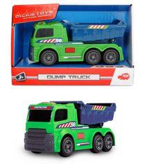 DICKIE - Action Series Mini Dump Truck 16 cm