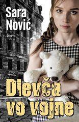 Dievča vo vojne -  Sara Nović