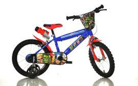 DINO BIKES - Detský bicykel 414UAV Avengers - 14