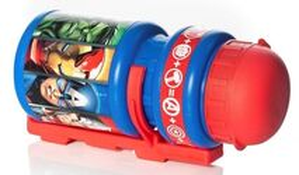 DINO BIKES - Fľaša Avengers