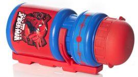 DINO BIKES - Fľaša Spiderman
