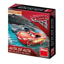 DINO - Cars 3: Autá Do Autá Cestovná Hra