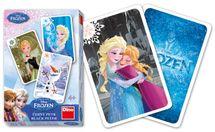 DINO - Frozen Čierny Peter