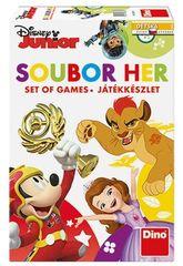 DINOTOYS - Disney Junior Súbor hier