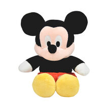 DINOTOYS - Mickey, 25 cm plyšová figúrka