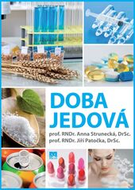 Doba jedová (SK) - Strunecká, Jiří Patočka Anna