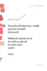 Domy v řadě - Dana Malá