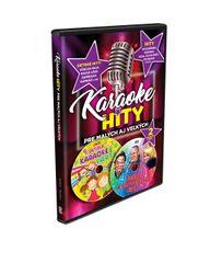 DVD - Karaoke Hity 2X DVD - Kolektív