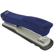 EASY - Zošívačka-1301-BL kovová, na 30 listov, modrá
