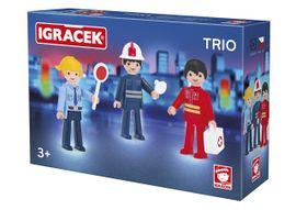 EFKO-KARTON - Igráček trio zachraňujeme 26211