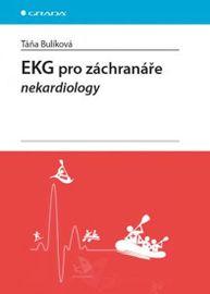 EKG pro záchranáře nekardiology - Táňa Bulíková