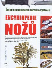 Encyklopedie nožů - Úplná encyklopedie z - Skrylev Igor