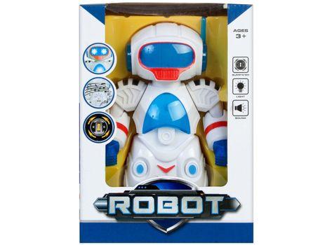 EURO-TRADE - Robot na batérie