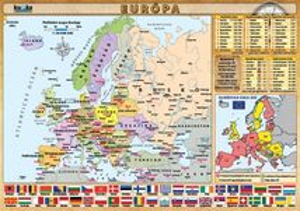Európa - Petr Kupka