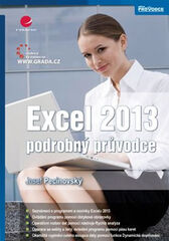Excel 2013 – podrobný průvodce - Josef Pecinovský