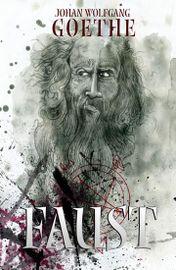Faust - Johann Wolfgang Goethe