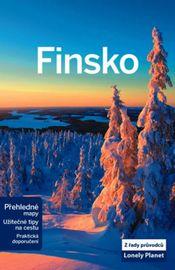 Finsko - Lonely Planet - 2. vydání