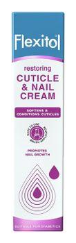 FLEXITOL - Krém na nechty a nechtovú pokožku 15g