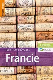 Francie - Turistický průvodce - 3. vydán