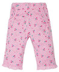 GMINI - MAČIČKA - nohavice s vreckami bez ťapek F 098