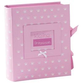 GOLDBUCH - Krabička na spomienky, Malá princezná