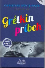 Grétkin príbeh - Nöstlinger Christine