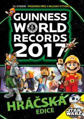 Guinness World Records 2017. Hráčská edice