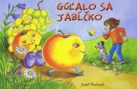 Gúľalo sa jabĺčko - Jozef Pavlovič