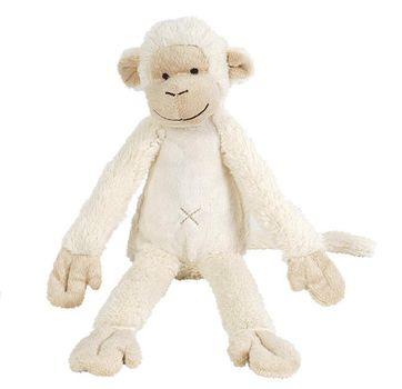HAPPY HORSE - Opička Mickey - Kremová no.2