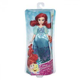 HASBRO - Disney Princess Ariel, Popoluška, Locika Asst